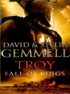 troy fall of kings - ISBNx: 9780552151139