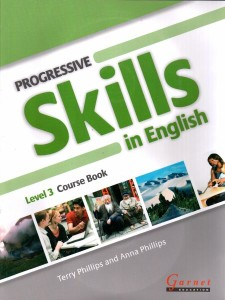 progressive skills in english 3 sb - ISBNx: 9781859646823
