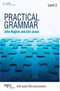 practical grammar lev 2 without answers  my pg online with cd - ISBN: 9781424018048