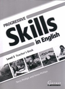 progressive skills in english 3 teachers book - ISBNx: 9781859646847
