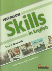 progressive skills in english 3 workbook - ISBNx: 9781859646830