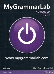 my grammar lab students book plus mylab for self study c1 c2 - ISBN: 9781408299111