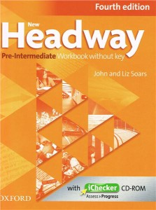 headway 4e pre-intermediate workbook with ichecker - ISBN: 9780194769631