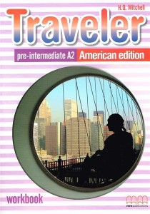 american traveler workbook pre-intermediate a2 - ISBN: 9789604439652