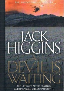 a devil is waiting - ISBN: 9780007452248