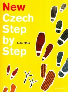 new czech step by step pack - ISBNx: 9788074700194