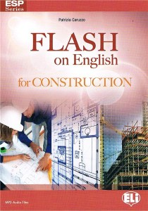 flash on english for construction - ISBN: 9788853614506
