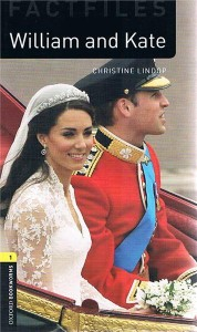 factfiles 2e 1 william and kate - ISBNx: 9780194236683