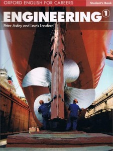 oxford english for careers engineering students book - ISBN: 9780194579490