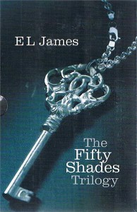 the fifty shades trilogy - ISBNx: 9780099580577