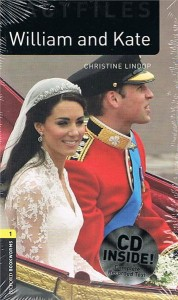factfiles 2e 1 william and kate book with audio cd - ISBNx: 9780194236607