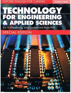 oxford english for careers technology for engineering  applied science sb - ISBN: 9780194569712