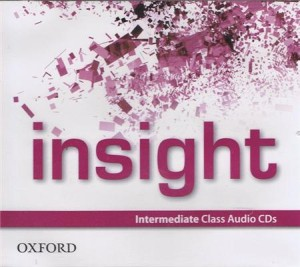 insight intermediate cl cd 3 pl - ISBN: 9780194010986