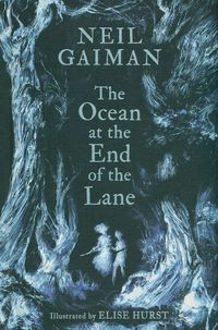 the ocean at the end of the lane - ISBNx: 9781472260239