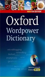 oxford wordpower dictionary 4th edition pack with cd-rom - ISBN: 9780194398237