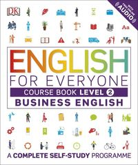 english for everyone business english course book level 2 - ISBN: 9780241275146