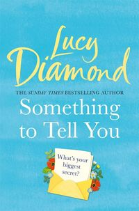 something to tell you - ISBN: 9781509851126