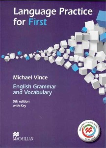 language practice for first sb key 2015 - ISBN: 9780230463752