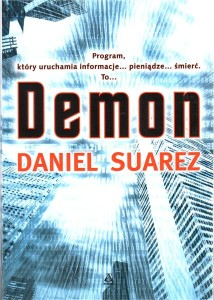demon - ISBN: 9788324132904