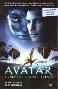 avatar jamesa camerona - ISBN: 9788324136049