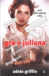 gra o juliana - ISBN: 9788324139613
