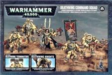 deathwing command squad - ISBNx: 5011921031627