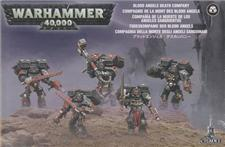 blood angels death company - ISBNx: 5011921018499