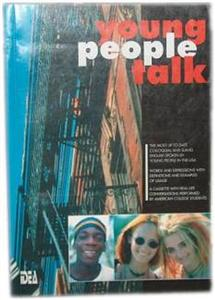 young people talk - ISBN: 9788390632261B