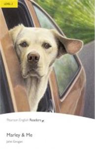 pegr level 2 marley and me plus mp3 pearson english readers - ISBNx: 9781408263914