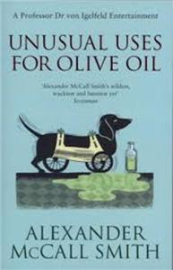 unusual uses for olive oil - ISBN: 9780349120102