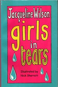 girls in tears - ISBNx: 9780552547116