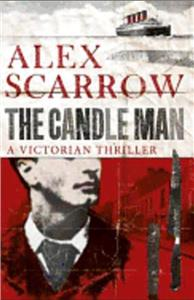 candle man - ISBN: 9781409137948