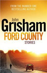 ford county stories - ISBN: 9781846057137