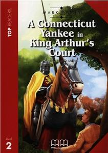 a connecticut yankee in king arthurs court cd poziom 2 - ISBN: 9789604780280CD