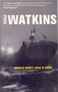 calm at sunset calm at dawn autor watkins paul - ISBN: 9780571190010