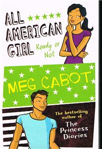 all american girl ready or not meg cabot - ISBNx: 9780330438346