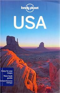 usa lonely planet 2012 - ISBN: 9781741799002