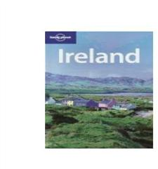 lonely planet ireland - ISBN: 9781741046960