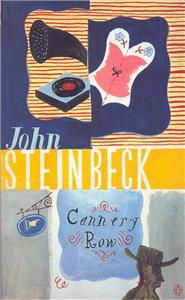 cannery row - ISBN: 9780140292961