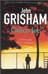 calico joe - ISBN: 9781444755947