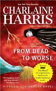 from dead to worse - ISBN: 9780441017010