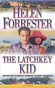 latchkey kid - ISBN: 9780006172468