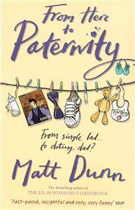 from here to paternity - ISBN: 9781847390677