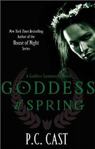 goddess of spring - ISBNx: 9780749953713
