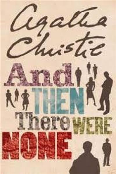 And Then There Were None/Christie, Agatha