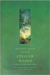 second space new poems - ISBN: 9780060755249