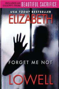 forget me not - ISBN: 9780380767595