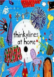 thinkylines at home - ISBN: 9788362755240
