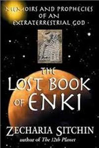 lost book of enki - ISBN: 9781591430377