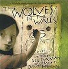 wolves in the walls - ISBNx: 9780747574729